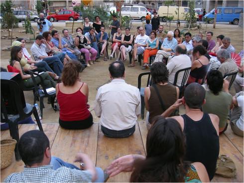 Sitesize-Repensar Barcelona