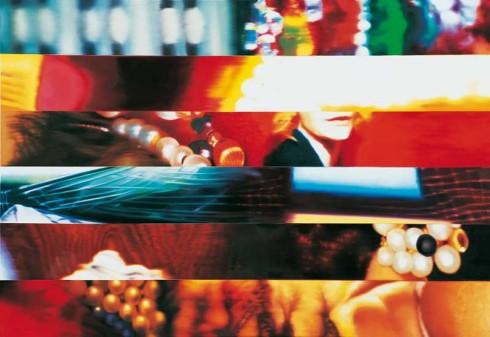 Effekten (1) | 2005 | oli sobre tela | 179x120 cm
